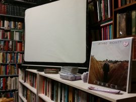 bookshop tunes